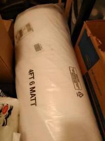 Reflex Foam Orthopedic double mattress