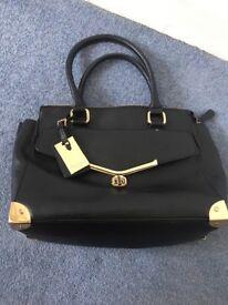 Handbags. Mulberry. Zara. Dune.