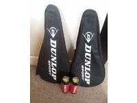 Dunlop Sport Tennis Rackets