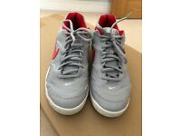 Nike Court Lite tennis shoes size 11