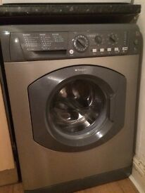 Free Hotpoint washing machine - for scrap parts