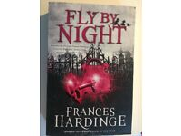 'Fly By Night' by Frances Hardinge