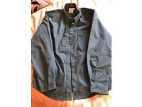 Boys Scout Shirt size M