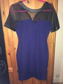 River island dress size 10 never worn