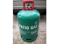 Calor Gas 13kg Patio Gas Propane Bottle EMPTY