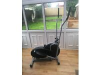 Cross trainer for sale!