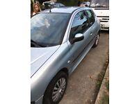 Peugeot 206 1.4l