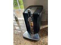 Phillips perfect draft beer machine 5L keg