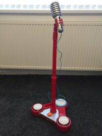 Childrens Microphone