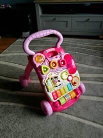 Vtech Baby first walker