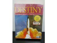 Interactive Magic Destiny Windows 95 CD-ROM 1996 Great Condition Factory Sealed