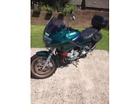 For sale Yamaha XJ 900 motor bike. Excellent working order