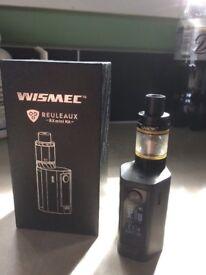 Wismec rx mini