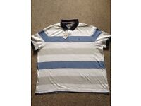 Genuine Penguin Polo Shirt - Mens Size 3XL - Brand New, with Tags