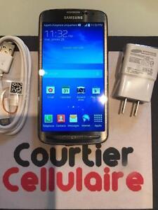 ***NOUVEAUTÉ*** Samsung Galaxy S4 Active déverrouillé