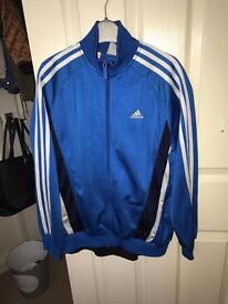 Adidas size small jacket