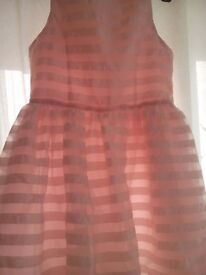 Girls Dress (age 10-11)