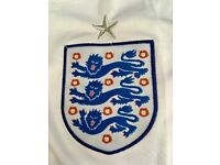 England football tops, job lot.