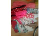girls clothes bundle age 4-5 years - great condition!!