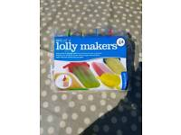 Lolly makers