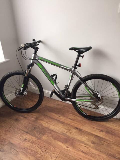 5e51a336d41 Trek 3900 3 Series Mountain Bike. Very smart spec! | in Newcastle ...