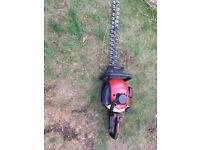 Mountfield MHJ 2424 petrol hedge trimmer