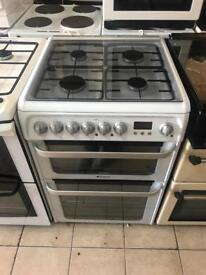 84 hotpoint gas cooker 60 cm