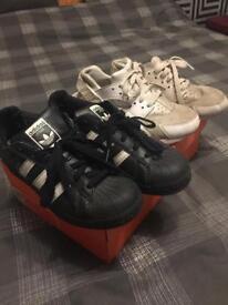 Junior size 5 shoes