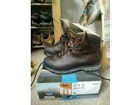Meindl Sedona walking boots UK 9.5
