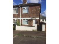 Woodvale pass BT13, fully modernised 2 bed semi to rent