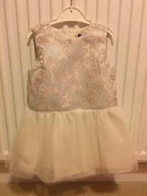 Gorgeous party dress age 24months