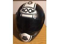 roof daytona motorcycle helmet