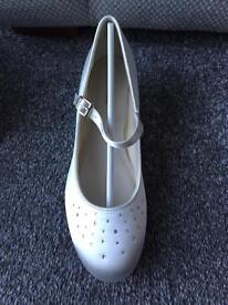 Kids wedding/gala day shoes