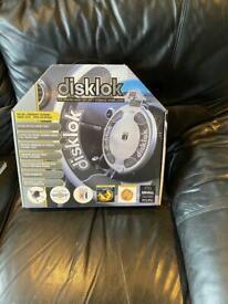 Disklok small