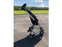 Quinny Foldable Buggy