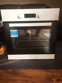 Beko Integrated Electric Oven