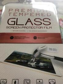 Ipad mini 4 tempered glass protection