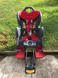 Bellelli B-One child bike seat