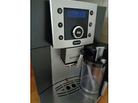 DELONGHI ESAM 5500 BEAN TO CUP COFFEE MACHINE