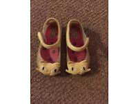Girls Mini Melissa shoes