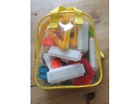 Bag of Stickle Bricks