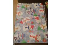 clearout inc christmas table cover antrim