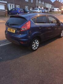 2009 FORD FIESTA 1.4 DIESEL - £20 ROAD TAX - ECONOMICAL - QUICK SALE NEEDED