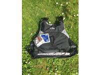Gill Pro Racer Bouyancy Aid XXL