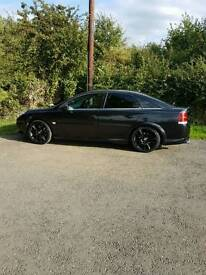 Vauxhall vectra vxr. 44k. Full service history. One of the best in the country.