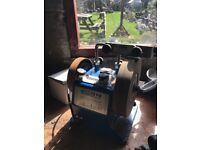 Tormek T3 Water cooled sharpening system