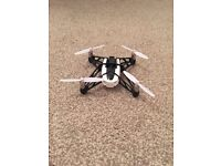 Drone -Parrot Rolling Spider