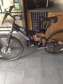 brand new unisex bike