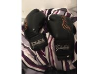 Boxer size equipment