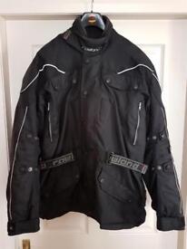 Gents Motorbike Jacket- Size 44